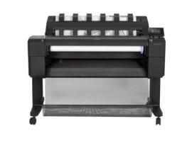 Poze HP DesignJet T930