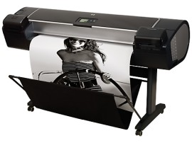 Poze HP Designjet Z5200ps Photo Printer