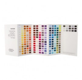 Poze PANTONE Cotton Passport Supplement