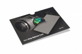 Poze X-Rite ColorChecker 18% Gray Balance