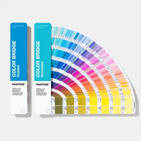 Poze Pantone COLORBRIDGE SET coated/uncoated