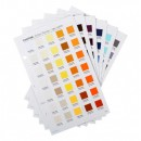 PANTONE Cotton Planner Supplement