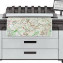 HP Designjet XL3600 Multifunctional