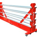 Bull Rack XXL - structura metalica