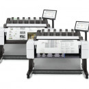 HP DesignJet T2600 Post Script Multifunction Printer