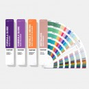 Pantone SOLID GUIDE SET (FG,Metallics,P&N)