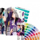 Pantone SOLID COLOR SET (FG  + Solid Chips)