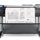 HP Designjet T830 Multifunction Printer