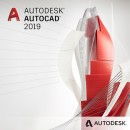 Autodesk AutoCAD LT 2019 Commercial New Single-user ELD 2-Year Subscription