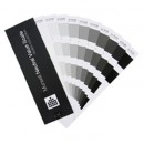 Pantone Munsell Glossy Neutral Value Scale-Glossy Finish