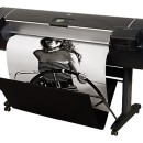 HP Designjet Z5200ps Photo Printer