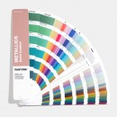 Pantone METALLIC GUIDE coated
