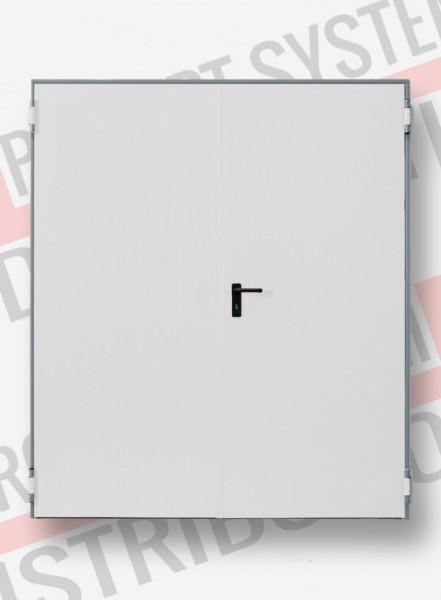 Usa antifoc de interior EI 90, 1600(800+800) X 2050