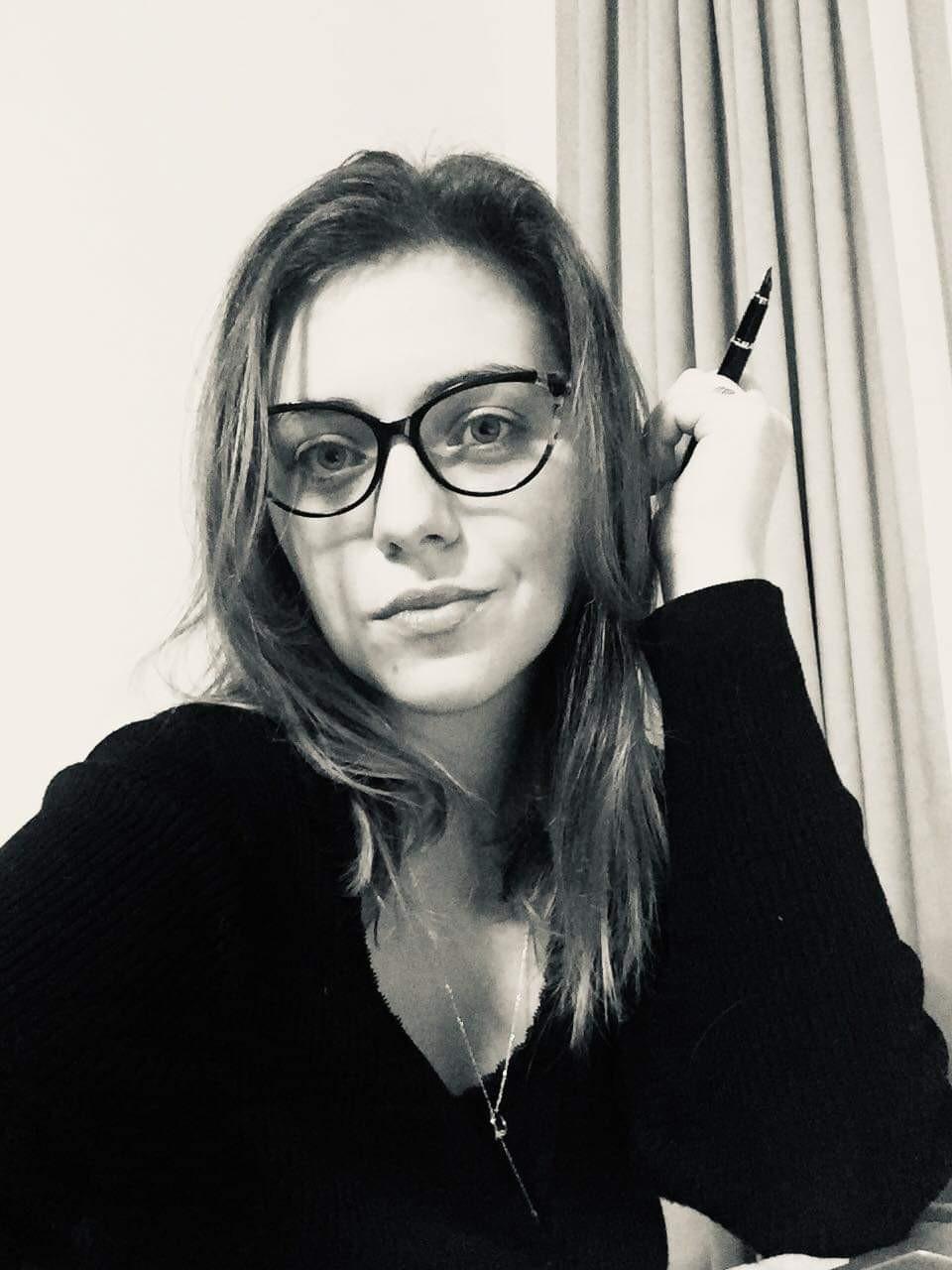Cornelia Bădin