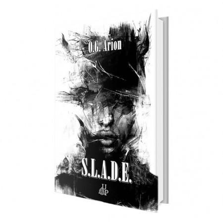 E-book S.L.A.D.E. - O.G Arion