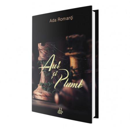 Aur şi plumb - Ada Romanţi
