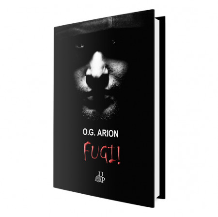 E-book FUGI! - O.G. Arion