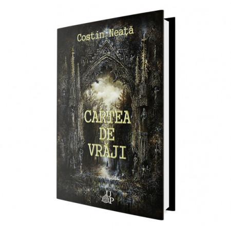 E-book Cartea de vrăji - Costin Neață