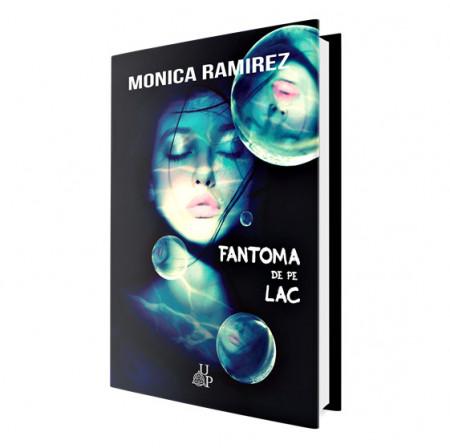 E-book Fantoma de pe lac - Monica Ramirez