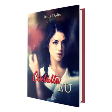 E-book Cealaltă EU - Irina Doltu