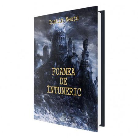 Foamea de întuneric, vol 3 Despre magie și alte secrete - Costin Neață