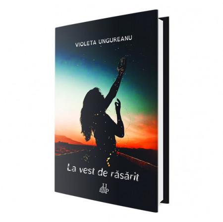 E-book La vest de răsărit - Violeta Ungureanu