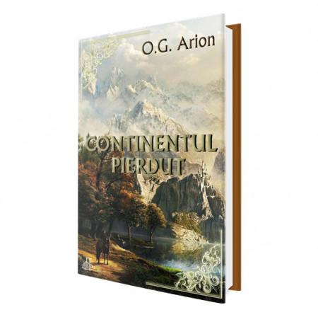 Continentul pierdut - O.G. Arion