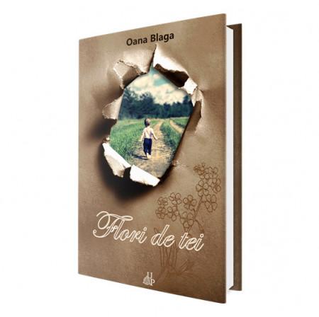 E-book Flori de tei - Oana Blaga