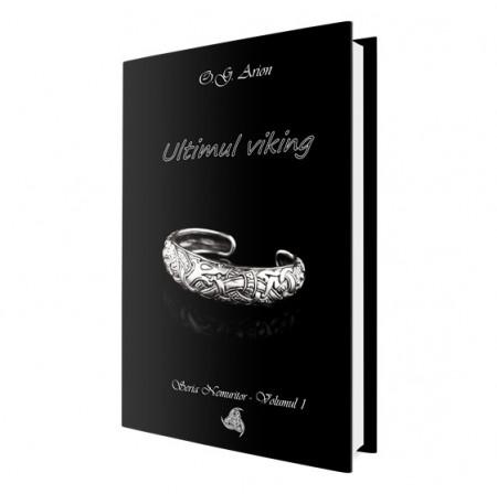 E-book Ultimul viking - O.G Arion