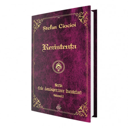 Rezistența de Ștefan Ciocioi