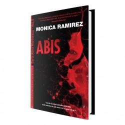 Abis – Seria Alina Marinescu, vol. 5 de Monica Ramirez