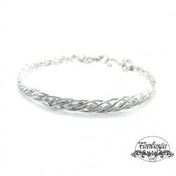 Brățară Frigg silver