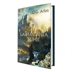 E-book La marginea lumii - O.G. Arion