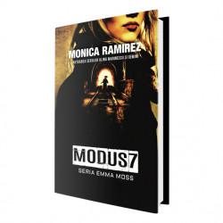 Modus 7, vol 2 Seria Emma Moss - Monica Ramirez