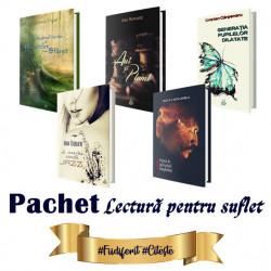 Pachet LECTURĂ PENTRU SUFLET