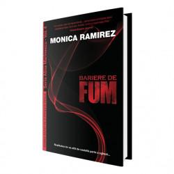 Bariere de fum – Seria Alina Marinescu, vol. 4 de Monica Ramirez