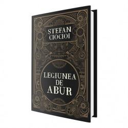 E-book Legiunea de abur - Ștefan Ciocioi