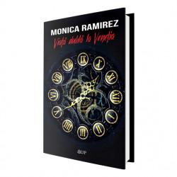 E-book Viaţă dublă la Veneţia - Monica Ramirez