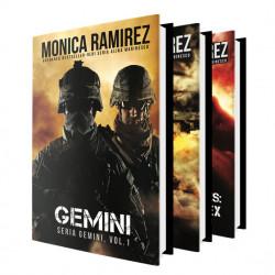 Seria Gemini - Monica Ramirez