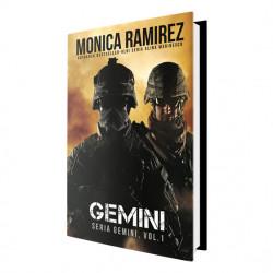 E-book Gemini, vol 1 Seria Gemini - Monica Ramirez