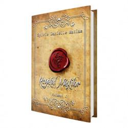 Regatul Măștilor, vol. 1 Seria Ora Dragonului - Sylvie Danielle Matias