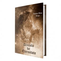 E-book Dincolo de eternitate - Raluca Alina Iorga