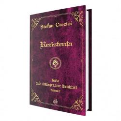 Rezistența - Ștefan Ciocioi