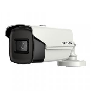 Camera 4 in 1, 8MP, lentila 3.6mm, IR 80m - HIKVISION DS-2CE16U1T-IT5F-3.6mm