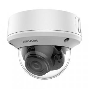Camera Hibrid 4 in 1, 5MP, lentila 2.7-13.5mm, IR 40M, IK10 - HIKVISION DS-2CE5AH0T-VPIT3ZF