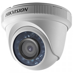 Camera Turbo HD 1080P, lentila 2.8mm - HIKVISION DS-2CE56D0T-IRF-2.8mm