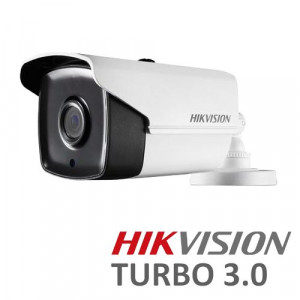 Camera Turbo HD 3MP, lentila 2.8mm - HIKVISION DS-2CE16F7T-IT3