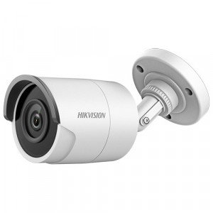 Camera Ultra Low-Light, Analog HD 8MP, lentila 2.8mm, IR 40m - HIKVISION DS-2CE17U8T-IT-2.8mm