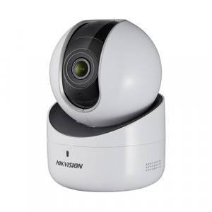 Camera Wi-Fi miniPT IP 2.0MP, lentila 2.8mm, AUDIO bidirectional, SD-card, IR 5M - HIKVISION DS-2CV2Q21FD-IW-2.8mm