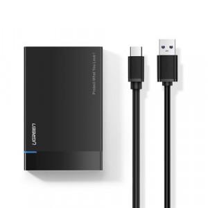 Carcasa rack HDD/SDD UGREEN SATA 2,5'' USB 3.2